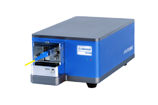 FUTURE Automatic 5D Fiber Endface Interferometer
